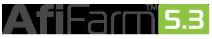 AfirFarm 5.3 logo