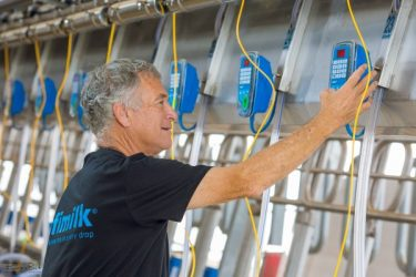 The Seven Habits of Highly Successful Milking Routines