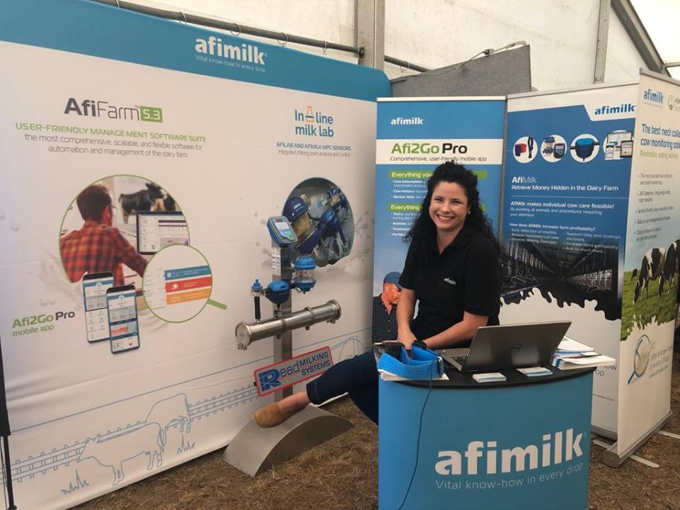 Solutions for more profitable dairy farming